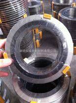 换热器金属缠绕垫,带筋金属缠绕垫厂家