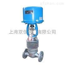 高温蒸汽电动流量阀