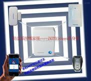智能无线防盗报警系统,家用无线防盗系统