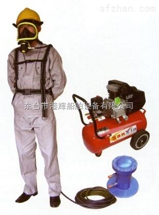 精品推荐泵式长管呼吸器