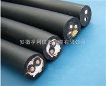 阻燃硅橡胶电缆ZRC-JFP2GP2绝缘4芯2.5mm2