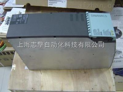 6SL3120-1TE21-8AB0速度不稳定维修
