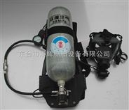 消防器材;正压消防空气呼吸器