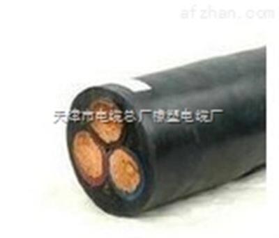 YZW耐油污多芯橡皮电缆YZW电缆厂家
