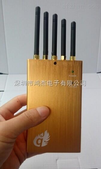 油罐车3G视频信号屏蔽器
