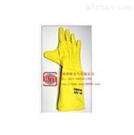 電弧防護手套