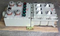 生产防爆控制箱BKX系列厂家