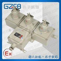BXS系列防爆动力检修电源插座箱(IIB)