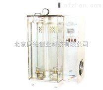 液化石油气密度试验器WSY022