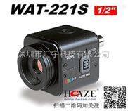低照度彩色WATEC摄像机