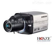 三星监控宽动态枪式摄像机