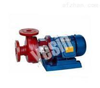 供应S型化工管道离心泵