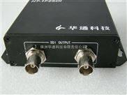 1分2 SDI高清视频分配器