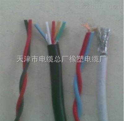 JHXG硅橡胶电缆