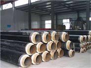 聚氨酯保温管材