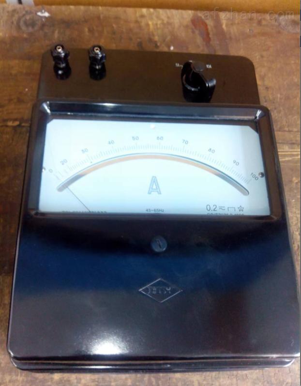 C31-V直流伏特表/电压表