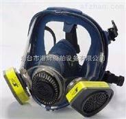 消防器材;全面罩防毒面具 防霧防毒面具