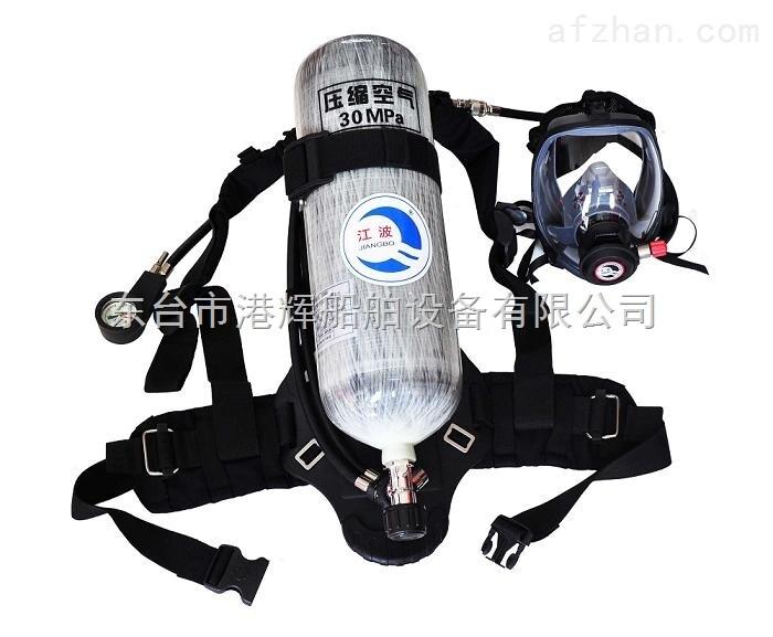 消防系列:业安消防空气呼吸器3c认证