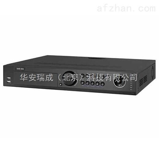 海康威视16路1080P同轴硬盘录像机