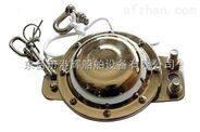 救生設備:靜水壓力釋放器