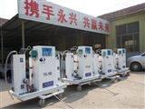 《永兴》化学法二氧化氯发生器 缓释消毒器