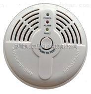 插拨式联网型可燃气探测器可配任何报盗报警主机