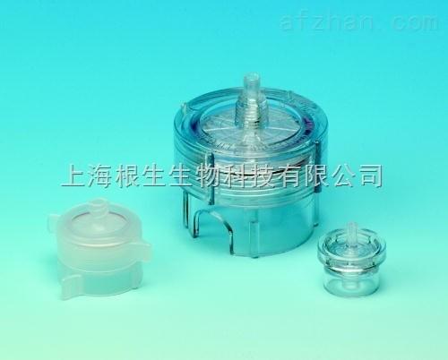 WHATMAN 25mm/47mm可换膜针头式过滤器420200 420400