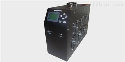蓄电池电瓶锂电池容量检测仪放电仪电池组容量测试仪电子负载600w