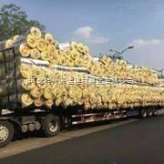 玻璃毡生产厂家**金猴玻璃棉毡常见容重12kg