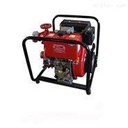 东进JBC5.0/8.6手抬式消防泵11匹马力单缸柴油机消防泵