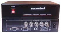 视频转换器 VGA转RGBHV转换器