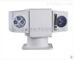 DS-2DY5320IW-A海康威视 轻型网络红外高清云台摄像机 300万像素