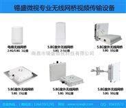无线监控 工业级 无线网桥 千兆无线传输 数字传输设备 无线监控 方案