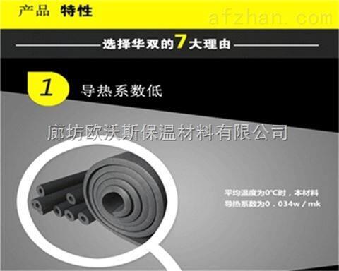 邢台b1级橡塑保温板厂家销售价格