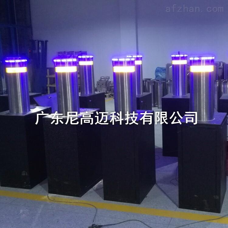 全自动升降柱生产厂家