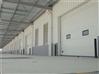 湖北工业厂房门加工制作生产-工业滑升门厂家