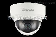 XND-6010P韩华200万像素网络半球摄像机