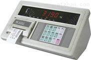 A9+P帶打印的稱重顯示儀表