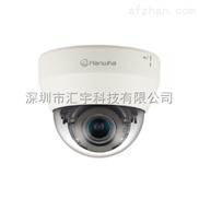 QND-S7081RP-韩华400万像素全高清宽动态红外网络半球摄像机
