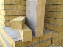 保温防火隔热岩棉复合板供应