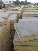 保温防火隔热岩棉复合板各种规格
