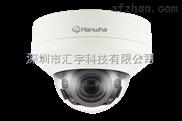 XNV-6080RP-韩华200万像素红外防暴网络半球摄像机