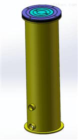 BF001不锈钢防撞柱厂家