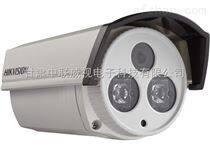 100萬超低照度紅外防水筒型攝像機