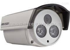 DS-2CC12C5T-IT5100万超低照度红外防水筒型摄像机