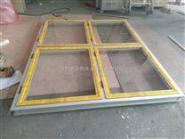 生产销售 工程不锈钢泄爆窗 特种金属泄压窗