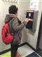 人脸识别厕纸机 面部识别自动出纸机