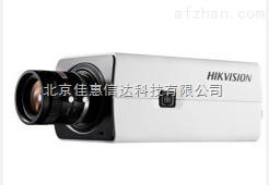 DS-2CD2810F(D) ICR日夜型枪型网络摄像机