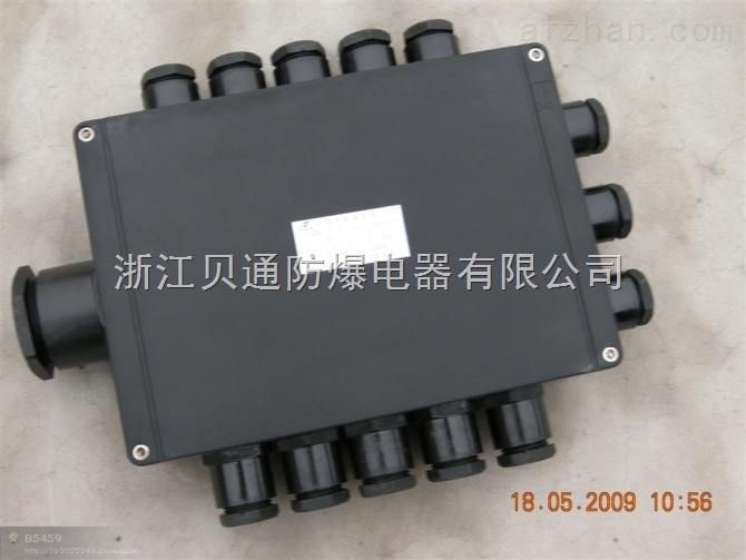 BJX8050BJX8050防爆防腐接线箱(e、DIP)