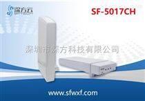 3km数字无线网桥监控方案有售